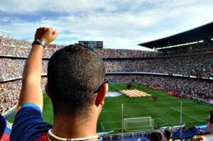 फुटबॉलर कैसे बने
